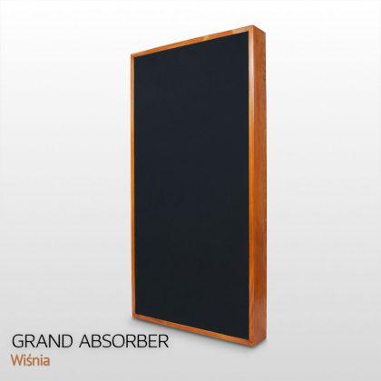 Absorber dźwięku GRAND - Wiśnia