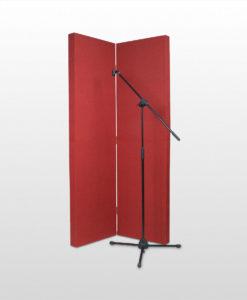 parawan akustyczny Vocal Screen