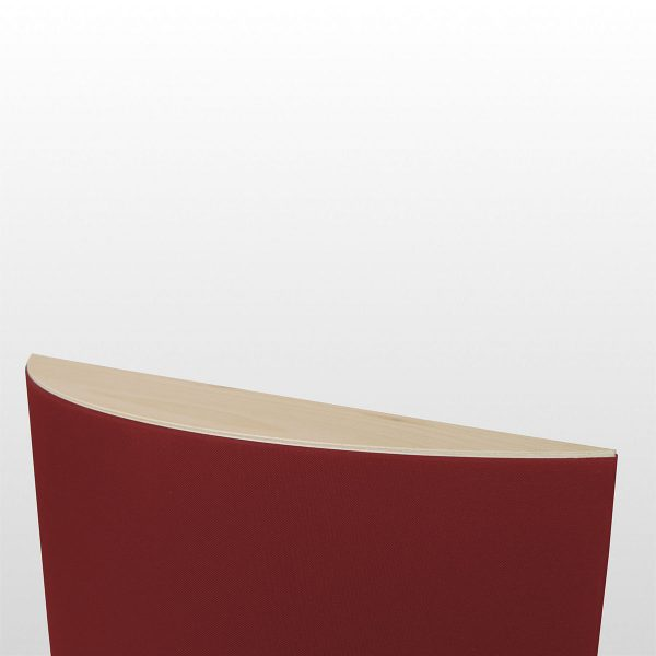 Wave reflector top