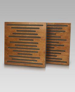 panele akustyczne WaveWood