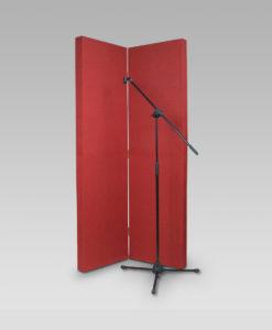 ścianka akustyczna Vocal Screen