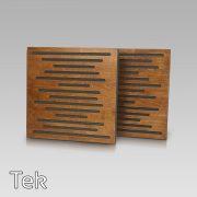 Panel akustyczny WaveFuser Tek