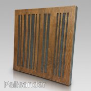 alpha-palisander