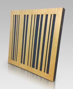 panel akustyczny Alpha