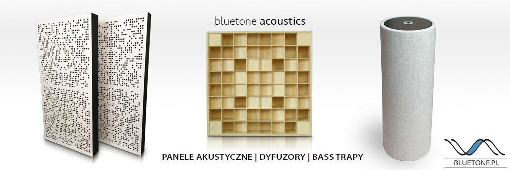 Panele akustyczne baner