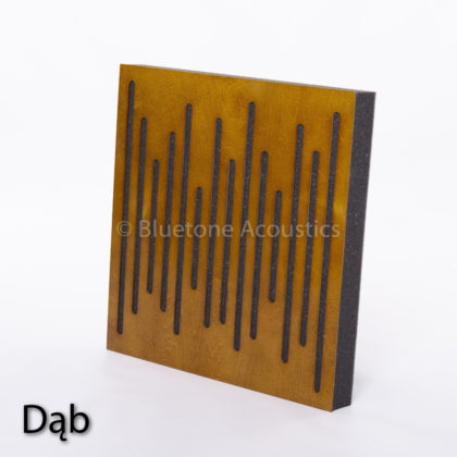 WaveFuser Wood Dąb