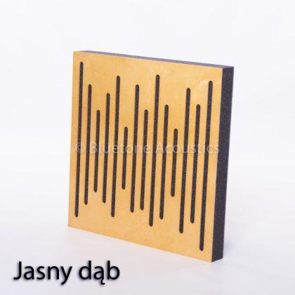 WaveFuser Wood Jasny Dąb