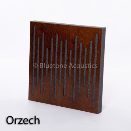 WaveFuser Wood Orzech