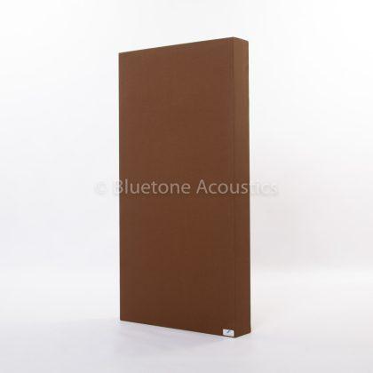 Absorber akustyczny szerokopasmowy Spectrum (brązowy)
